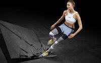 Karlie Kloss, imagen de la nueva campaña de Adidas by Stella McCartney