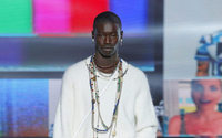 Dolce & Gabbanas ungestüme Dandys defilieren auf Farfetch