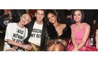 Jeremy Scott (Moschino) è il 'Womenswear Designer of the Year'