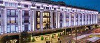 UK retailer Selfridges buys Dublin department store Arnotts