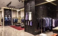 Pal Zileri открыл новый магазин в Москве