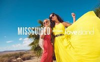 Missguided's Love Island deal proves a hit with millennials
