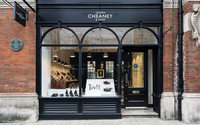 Joseph Cheaney opens statement store in Covent Garden