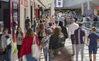 Retail footfall surges over holiday weekend, suggests pent-up demand