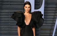 Kendall Jenner reste le mannequin le mieux payé au monde
