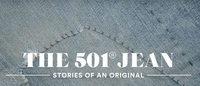 为了庆祝 Levi's 501 的生日,他们拍了一部纪录片