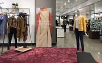 John Lewis sales rescued by fashion strength