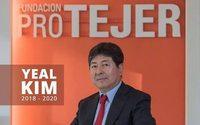 La Fundación Pro Tejer de Argentina anuncia al empresario Yeal Kim como su nuevo presidente