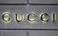 Gucci s'allie au géant Tencent pour approfondir son offre digitale en Chine
