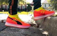 Puma eleva su previsión tras relanzar las zapatillas de baloncesto