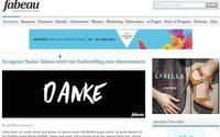 FashionMag.com adquiere Fabeau.de