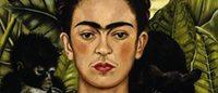 Etro sponsorizza una mostra della pittrice e icona-fashion Frida Kahlo