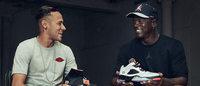 「ジョーダン×ネイマールJr.」スポーツの枠を超えたコラボが実現、ナイキ ハイパーヴェノムが発売