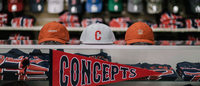 Concepts and 47' Brand launch collaboration capsule