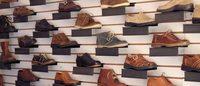 Caen las ventas del calzado en Chile