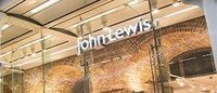 John Lewis weekly department store sales up 2.6 pct