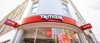 TK Maxx kommt nun auch nach Österreich
