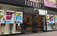 Forever 21 UK winding down operations, to close all stores