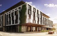 Lissoni designt Roomers Hotel in Baden-Baden