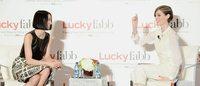 Lucky杂志前途未卜 Lucky FABB博客大会遭取消