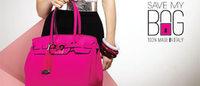 Save My Bag presenta la '100 Colori Limited Edition' e punta a nuove aperture
