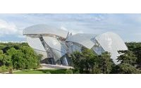 La Fondation Louis Vuitton s'apprête à accueillir ses premiers visiteurs