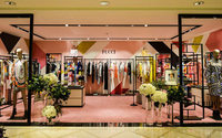 Emilio Pucci opens in South Korea, Gangnam-style