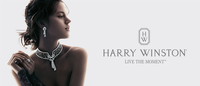Harry Winston says not in active talks over luxury brand sale