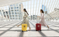 Kipling to launch hard-but-light luggage next year, follows rental debut