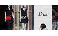 Christian Dior à la peine dans sa recherche d'un successeur à Raf Simons