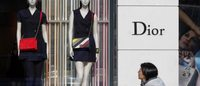 Dior struggles to find the right fit in its search for a designer