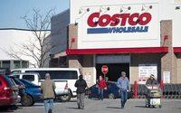 Costco ouvre son premier magasin français à Villebon-sur-Yvette