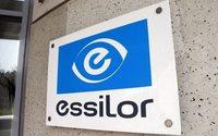 Vor Fusion mit Luxottica: Starker Euro drückt auf Essilor-Umsatz