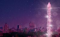 """Pandora illumina Milano con il progetto """"Stargazing"""""""
