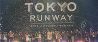 「東京ランウェイ 2014 S/S」開催、Diesel Black Goldが初参加