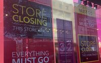 27,000+ UK retail jobs lost already this year - report