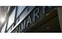 Primark targets US with first store openings