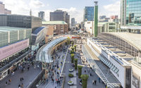 Rotterdam retail market is flourishing