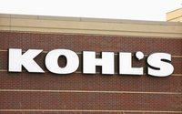 Kohl's same-store sales growth tops estimates