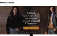 Brands4friends startet Loyalty-Programm