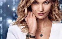 Swarovski se lanza en Amazon Moda en Europa