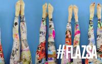Formschoen. Raum für Design: Hamburger Projekt zwischen Streetart und Streetwear