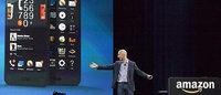 Amazon s'offre un portable pour stimuler l'accès à son site