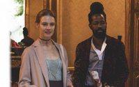 Malone Souliers e Natalia Vodianova insieme per un capsule