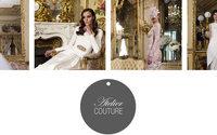 El salón de alta costura Atelier Couture presenta su cuarta edición