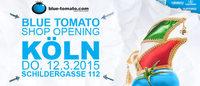 Blue Tomato-Shop eröffnet in Köln