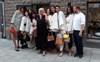 ATP Atelier combina con successo minimalismo svedese e artigianato italiano