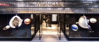 Eurazeo to sell around 11.5 percent of Moncler