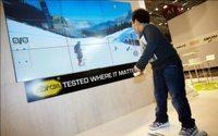 Die Ispo 2011 läd zur Skifahrt ein