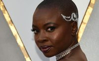 Reebok scoops up Danai Gurira for 'Be More Human' campaign